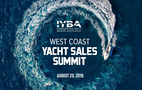 WEST COAST YACHT SALES SUMMIT