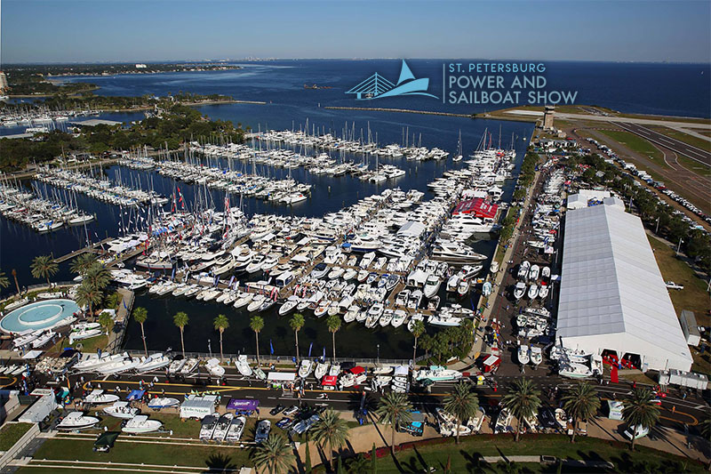 St. Pete Boat Show 2019