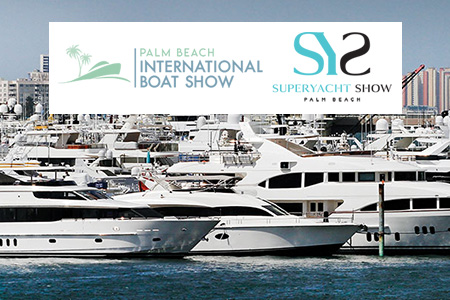 Palm Beach Boat Show Postponed
