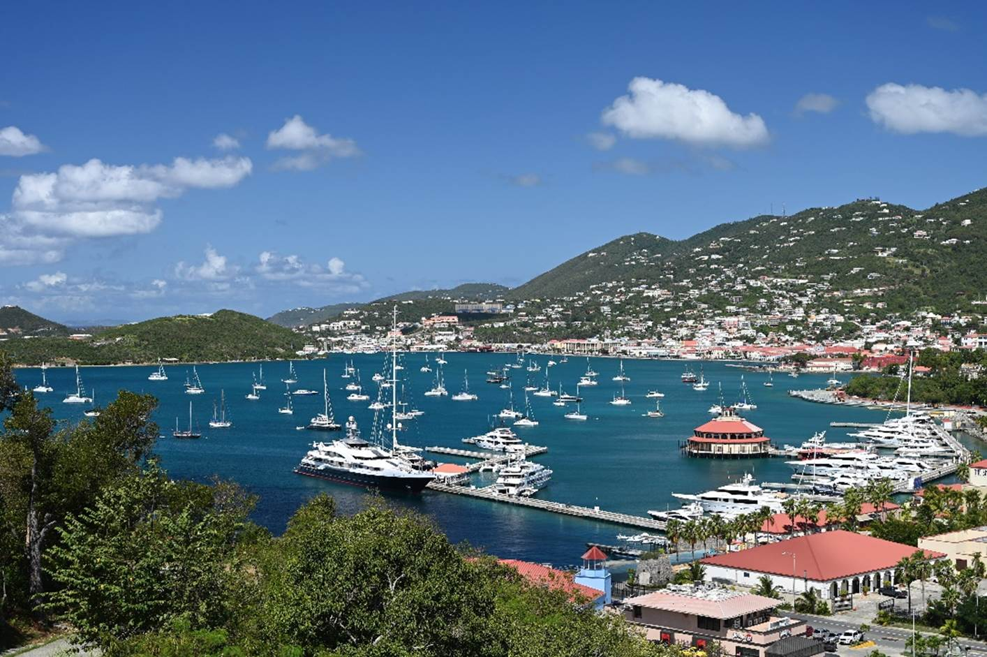 Virgin Islands Pro Charter
